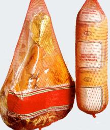 Rete Estrusa In Polietilene.Reti In Plastica Vis E9